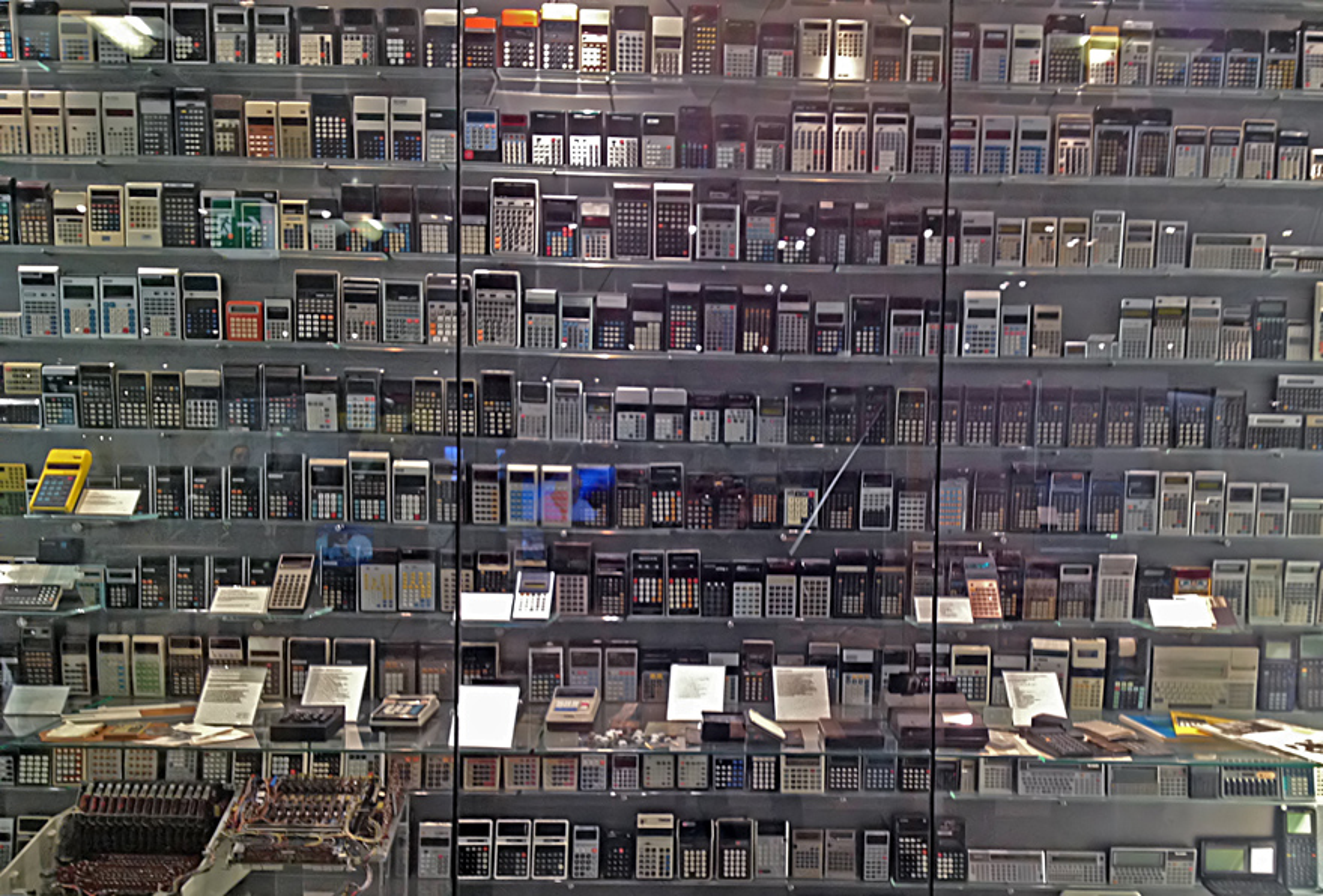 Paderborn Heinz Nixdorf Museum